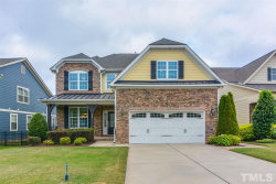 Photo of 124 Silver Bluff Street, Holly Springs, NC 27540-9392 (MLS # 2203317)