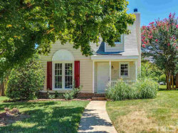 Photo of 1446 Cimarron Parkway , 19, Wake Forest, NC 27587-7368 (MLS # 2203337)
