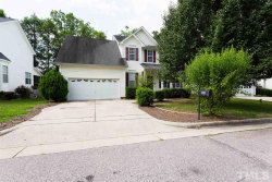 Photo of 2341 Brasstown Lane, Apex, NC 27502 (MLS # 2203373)