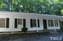 Photo of 306-308 Umstead Drive, Chapel Hill, NC 27516 (MLS # 2203452)