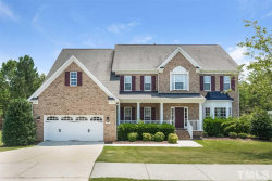 Photo of 555 Long View Drive, Youngsville, NC 27596 (MLS # 2203469)