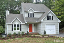 Photo of 600 Highland Trail, Chapel Hill, NC 27516 (MLS # 2203520)