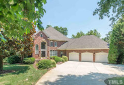 Photo of 108 Regal Pine Court, Cary, NC 27518 (MLS # 2203562)