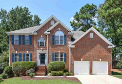 Photo of 102 Drakewood Place, Cary, NC 27518-6337 (MLS # 2203603)