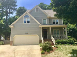 Photo of 2202 Spring Fern Court, Apex, NC 27502 (MLS # 2203636)