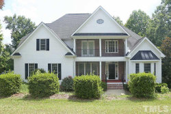 Photo of 5217 Crooked Bluff Lane, Fuquay Varina, NC 26526 (MLS # 2203805)