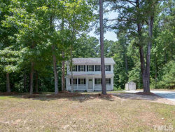 Photo of 6021 Burgundy Road, Durham, NC 27712 (MLS # 2203883)