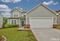 Photo of 2630 Tummel Lane, Fuquay Varina, NC 27526-3519 (MLS # 2203885)