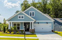 Photo of 2570 Collection Court , WB Lot 79, Apex, NC 27562 (MLS # 2203902)