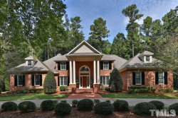 Photo of 10136 Governors Drive, Chapel Hill, NC 27517 (MLS # 2203940)