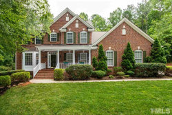 Photo of 7200 Vermilion Court, Wake Forest, NC 27587 (MLS # 2203984)
