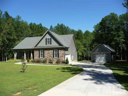 Photo of 4522 Gresham Drive, Oxford, NC 27565 (MLS # 2204082)