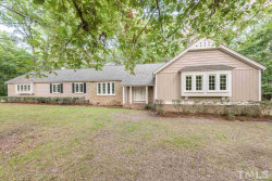 Photo of 8007 Kensington Drive, Fuquay Varina, NC 27526 (MLS # 2204316)