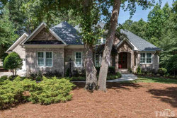 Photo of 5009 Stoneyoak Lane, Raleigh, NC 27610 (MLS # 2204972)