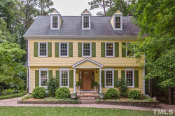 Photo of 620 E Brittany Bay, Raleigh, NC 27614 (MLS # 2205056)