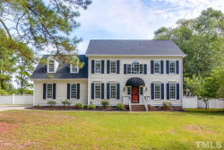 Photo of 816 Elbridge Drive, Raleigh, NC 27603-9795 (MLS # 2205083)