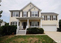 Photo of 3606 Pritchard Court, Raleigh, NC 27616 (MLS # 2205098)