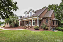 Photo of 5608 Paintbrush Court, Holly Springs, NC 27540 (MLS # 2205155)