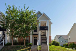 Photo of 2401 Vancastle Way , 103, Raleigh, NC 27617 (MLS # 2206154)