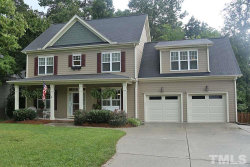 Photo of 405 Acorn Falls Court, Holly Springs, NC 27540 (MLS # 2207522)
