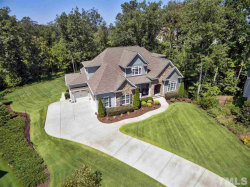 Photo of 100 Morning Oaks Drive, Holly Springs, NC 27540 (MLS # 2207636)