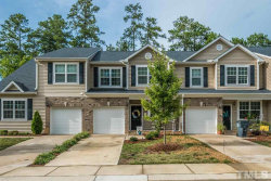Photo of 157 Florians Drive, Holly Springs, NC 27540 (MLS # 2207661)