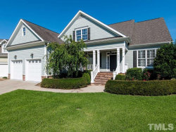 Photo of 5944 ROUNDER Lane, Holly Springs, NC 27540 (MLS # 2208064)