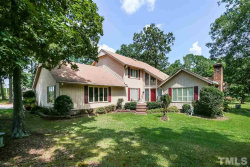 Photo of 5052 Nelson Road, Morrisville, NC 27580 (MLS # 2208161)