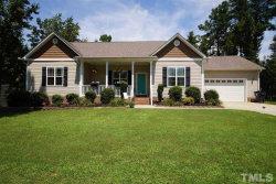 Photo of 106 Silver Creek Drive, Clayton, NC 27520 (MLS # 2208747)
