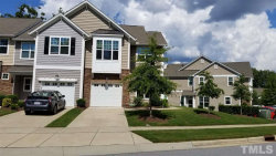 Photo of 200 Stockton Gorge Road, Morrisville, NC 27560 (MLS # 2208798)