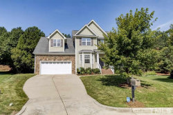 Photo of 105 Stargazer Court, Holly Springs, NC 27540 (MLS # 2208930)