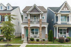 Photo of 1637 Main Divide Drive, Wake Forest, NC 27587 (MLS # 2208976)