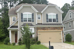 Photo of 221 Hammond Wood Place, Morrisville, NC 27560 (MLS # 2209061)