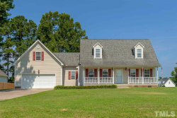 Photo of 20 Blairwood Drive, Fuquay Varina, NC 27526 (MLS # 2209081)