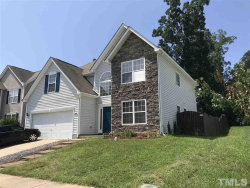 Photo of 204 Pyracantha Place, Holly Springs, NC 27540 (MLS # 2209106)