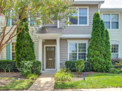 Photo of 205 Hamlet Park Drive, Morrisville, NC 27560-6660 (MLS # 2209115)