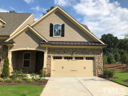 Photo of 110 Glenpark Place, Cary, NC 27511 (MLS # 2209168)