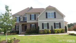 Photo of 5305 Credence Drive, Holly Springs, NC 27540 (MLS # 2209294)