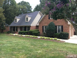 Photo of 523 Clarion Drive, Durham, NC 27705 (MLS # 2209423)