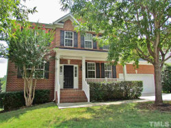 Photo of 3636 Song Sparrow Drive, Wake Forest, NC 27587 (MLS # 2209441)