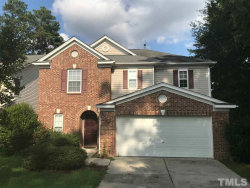 Photo of 8802 Elizabeth Bennet Place, Raleigh, NC 27616 (MLS # 2209461)