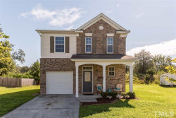 Photo of 610 Chalcedony Court, Durham, NC 27703 (MLS # 2209481)