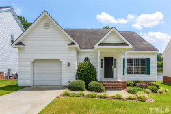 Photo of 420 Marsh Grass Drive, Raleigh, NC 27610-2256 (MLS # 2209528)