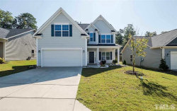 Photo of 300 Lakemont Drive, Clayton, NC 27520 (MLS # 2209582)