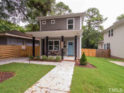 Photo of 1529 Battery Drive, Raleigh, NC 27610 (MLS # 2210476)