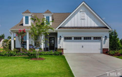 Photo of 1202 Farm Leaf Drive, Durham, NC 27703 (MLS # 2210807)