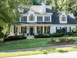 Photo of 4913 Timbergreen Lane, Holly Springs, NC 27540 (MLS # 2213536)