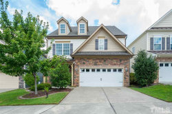Photo of 111 Station Drive, Morrisville, NC 27560 (MLS # 2213598)