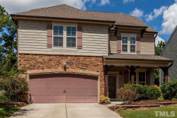 Photo of 1114 Sunday Silence Drive, Knightdale, NC 27545 (MLS # 2213800)