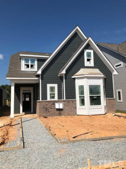 Photo of 509 Old Ride Drive, Holly Springs, NC 27540 (MLS # 2213994)